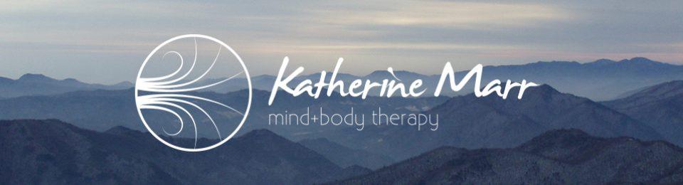 Katherine Marr